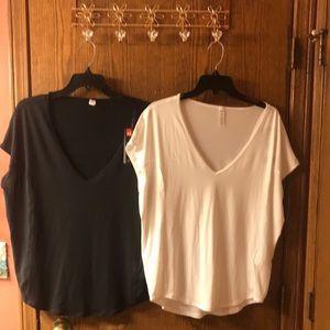 New Underarmour Shirt Bundle
